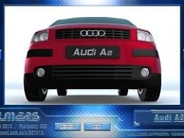 AudiA2