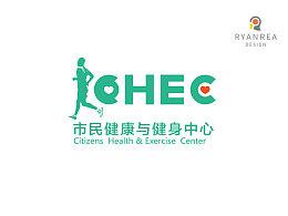 CHEC市民健康中心LOGO