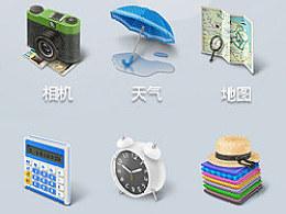 【Iconfans.90帮】清新lomo风格
