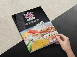 Mookata traditional Thai BBQ menu