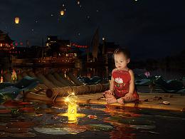 童年 ● 童话