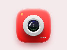 相机图标源文件分享