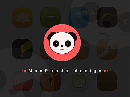 icons design(一)