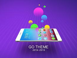 2014-2015主题设计