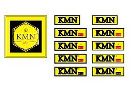 卡曼尼logo设计