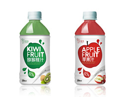 果汁包装设计(2)===leeson brand