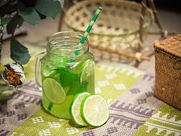 【盛夏消暑】溪上-下午茶饮品~