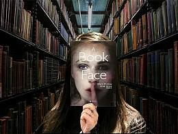 a book a face