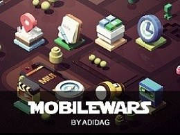 MOBILEWARSepisode1-The5Menace
