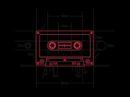 录音APP概念设计