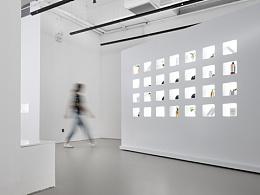 「商业空间摄影」极简的艺术