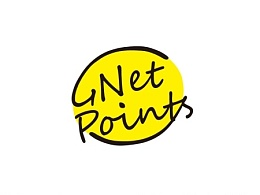 GnetPoints logo