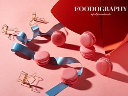 马卡龙甜点 | Foodography美食摄影