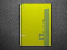 宜美笔记本设计-已生产制作