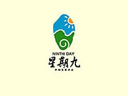 刘兵克标志设计