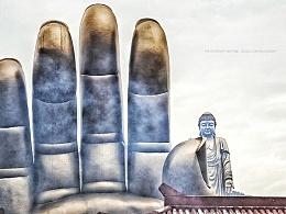 无锡丨灵山梵宫