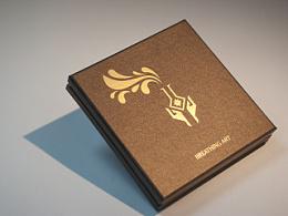 MOKA×Breathing 丝巾礼盒第一季 夏尔&盖尔德里尔的告别