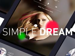 SIMPLE DREAM (Add) by 阁楼妖怪