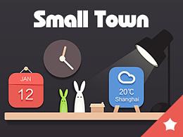 small town 完成版