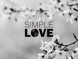 Simple Love 简·爱