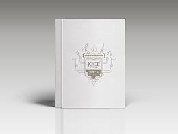画册|卓亿品牌画册