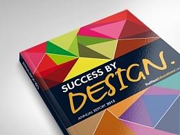 Success by Design Annual Report