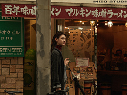 #Tokyo Street  Style#