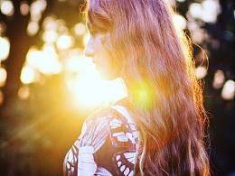 森林物语、一寸日光