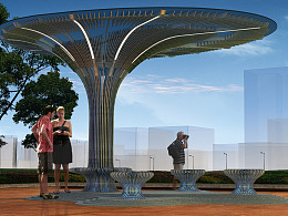 公共设施设计