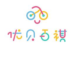 儿童自行车logo