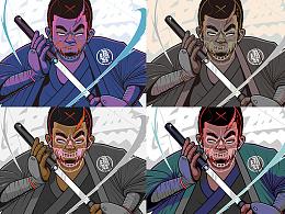 盲剑客Blind Samurai