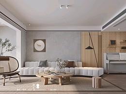 Design Space丨长沙.华润琨瑜府
