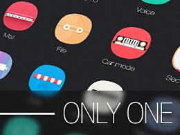 唯一 only One