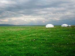 2012若尔盖大草原