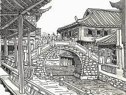 16年春节苏州乌镇之旅