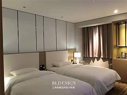 洛阳酒店设计公司——洛阳偃师图宁精品商务酒店设计实景图
