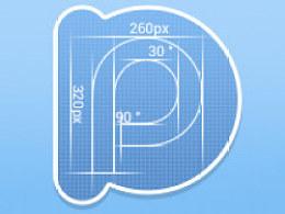 《P-circle》360首届手机主题设计大赛