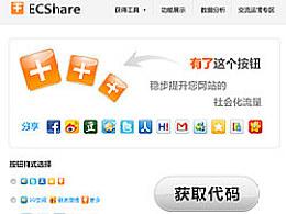 《社会化分享》界面设计
