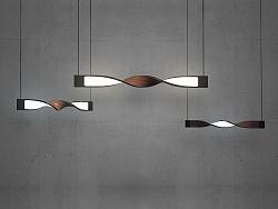 原创【dna】灯具设计图片