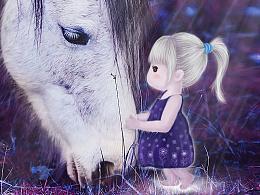 我的梦境-以梦为马
