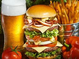 食物攝影,食物造型