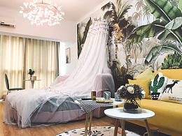 有所空间设计&汉阳汉商银座Airbnb家庭旅馆改造实景