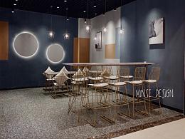 星宿一 茶饮店
