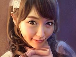 唐嫣Tiffany Tang