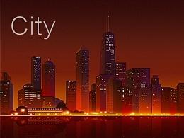被时光移动的城市