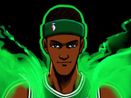 Rondo is back!!!