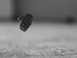 1:1黑白摄影