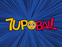宁静的夜晚の7upball