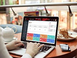 学习平台/后台系统/管理平台