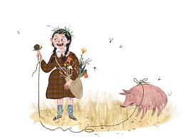 遛猪猪[xyj得意]